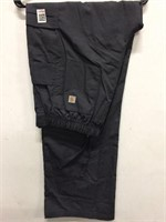 CARTHARTT MEN'S PANTS XL TALL