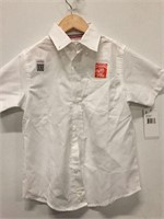 FRENCH TOAST KIDS POLO SIZE 6