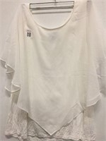 AGB WOMEN'S BLOUSE SIZE 2X