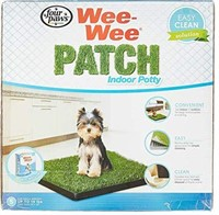 WEE WEE PATCH INDOOR POTTY SMALL