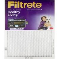 FILTRETE 3M ELECTROSTATIC HIGH PERFORMANCE