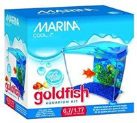 MARINA COOL 7 GOLDFISH AQUARIUM KIT