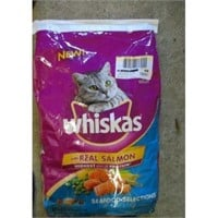 WHISKAS BRAND - SEAFOOD SELECTIONS WITH