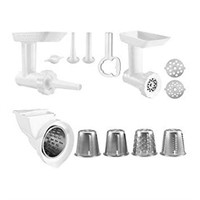 KITCHEDAID STAND MIXER GOURMET ATTACHMENT PACK