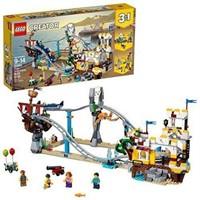 LEGO CREATOR 3IN1 PIRATE ROLLER COASTER