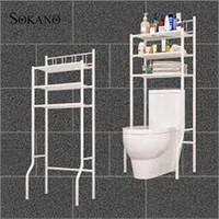 SOKANO Z723 3 TIERS BATHROOM AND TOILET