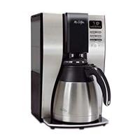MR COFFEE 10-CUP COFFEE MAKER