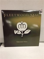 RECORD ALBUM FLEETWOOD MAC - GREATEST HITS