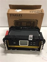 STANLEY RE-CHARGEIT 25AMP AUTOMATIC BATTERY