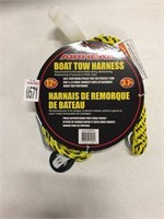 AIRHEAD BOAT TOW HARNESS 12FT