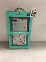 KATE SPADE PROTECTIVE HARDSHELL CASE FOR