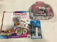 ASORTED KIDS ITEMS