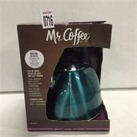 MR. COFFEE WHISTLING KETTLE