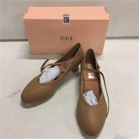 BLOCH WOMENS SHOES SIZE 10.5