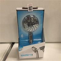 MAGNETIX SHOWER HEAD