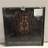 THE MARCUS KING BAND RECORD ALBUM