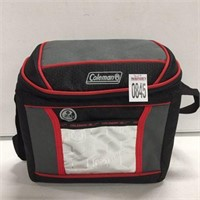 COLEMAN LUNCH BAG