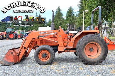 KUBOTA L2550 For Sale - 5 Listings | TractorHouse com - Page