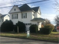 302 North Main Street Woodsfield OH 43793