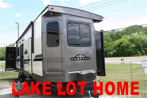 Park Model RVs For Sale - 235 Listings | RVUniverse com | Page 1 of 10