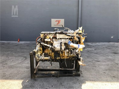 DD13 Truck Parts And Components For Sale - 116 Listings