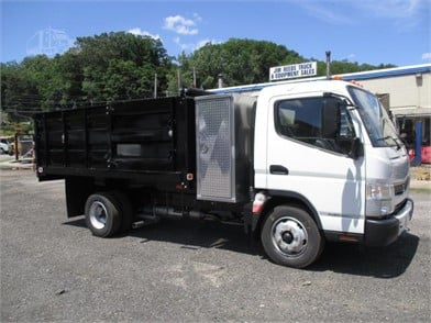 Mitsubishi Fuso Trucks For Sale In New York - 32 Listings