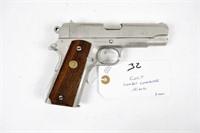 7.13 Firearm Auction