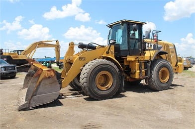 CATERPILLAR 966 For Sale - 682 Listings | MachineryTrader com - Page