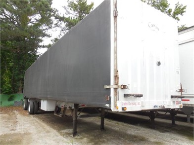 Trailers For Sale By Southeast Trailer Mart Inc 28 Listings Www Stmtrailers Com Page 1 Of 2