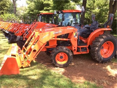 KUBOTA L6060HST For Sale - 15 Listings | TractorHouse com