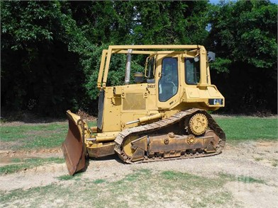 CATERPILLAR D5H For Sale - 24 Listings | MarketBook ca
