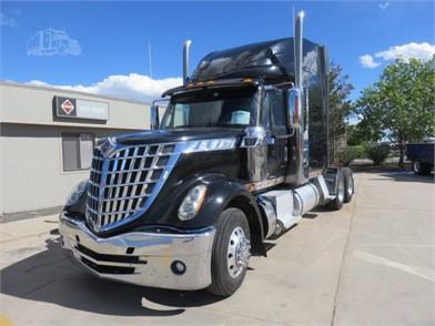 INTERNATIONAL LONESTAR Trucks For Sale - 291 Listings   TruckPaper
