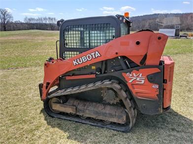 KUBOTA SVL75-2 For Sale - 195 Listings | MachineryTrader com - Page