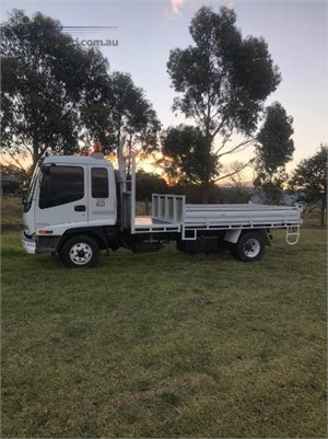 2002 Isuzu FRR Trucks for Sale