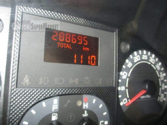 Iveco DAILY 29L12 Usato 2008 Piemonte