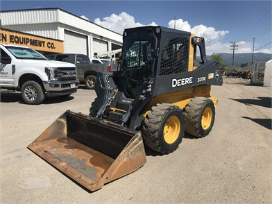 DEERE 320E For Sale - 138 Listings   MachineryTrader com - Page 1 of 6