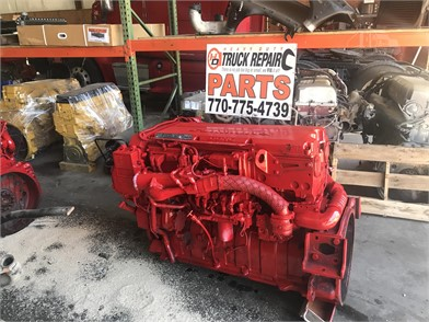 CUMMINS ISX Engine For Sale - 682 Listings | TruckPaper com - Page 2