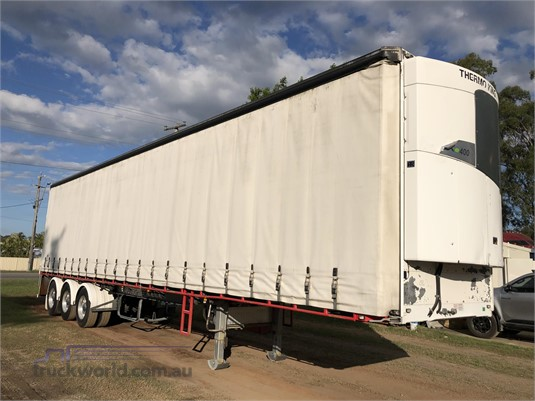 2010 Maxitrans other Trailers for Sale