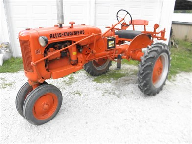 Tractors Online Auctions - 547 Listings | AuctionTime com