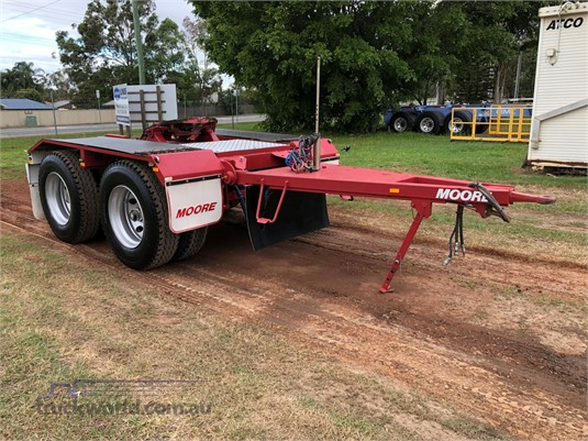 2012 Moore other Trailers for Sale