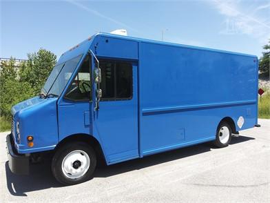 FREIGHTLINER MT45 Step For Sale By Trucks N More - 23 Listings | www