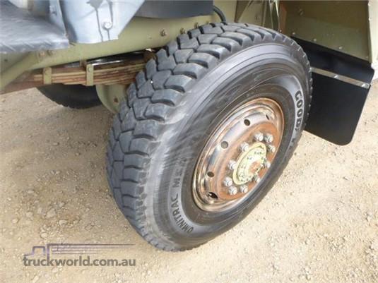 1985 Mack R Series Western Traders 87 - Trucks for Sale