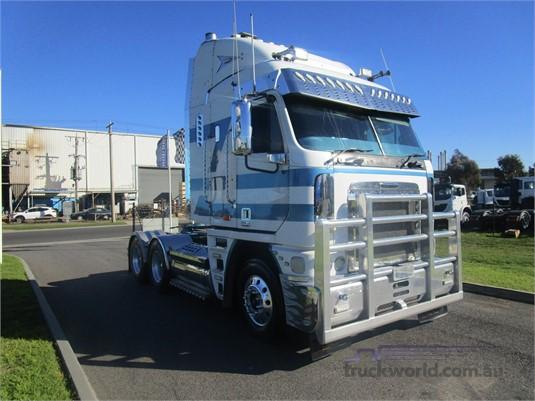 2000 Freightliner Argosy 90 - Trucks for Sale