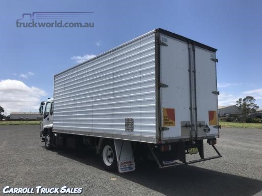 2004 Other Bodies other Carroll Truck Sales Queensland - Truck Bodies for Sale