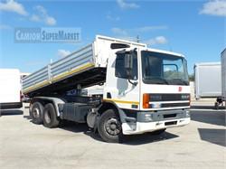 Daf 3200  used