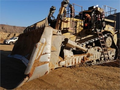 CATERPILLAR D11 For Sale - 68 Listings | MarketBook co za