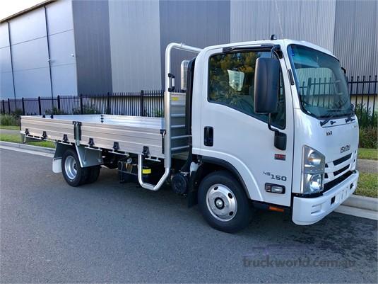 2019 Isuzu NNR 200 Trucks for Sale