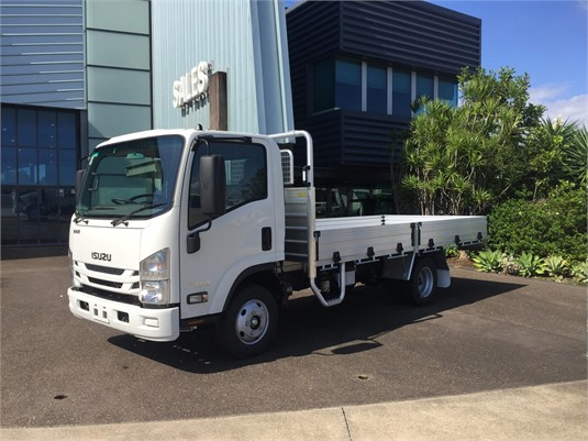 2018 Isuzu NNR 55 150 - Trucks for Sale