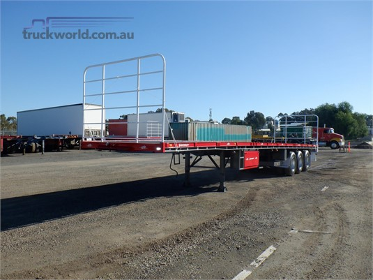 1997 Vawdrey St3 Trailers for Sale