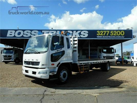 2013 Mitsubishi FM600 Trucks for Sale